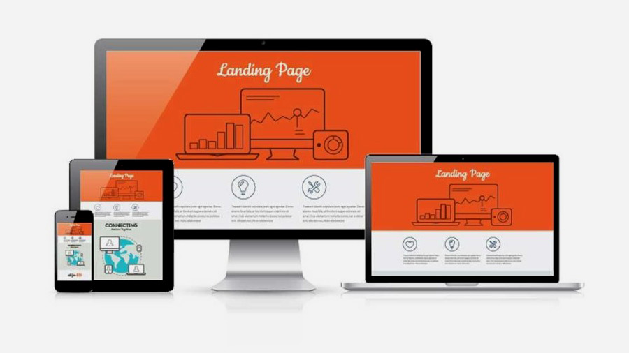 Effective Landing Page Design