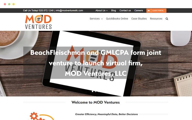 MOD Ventures