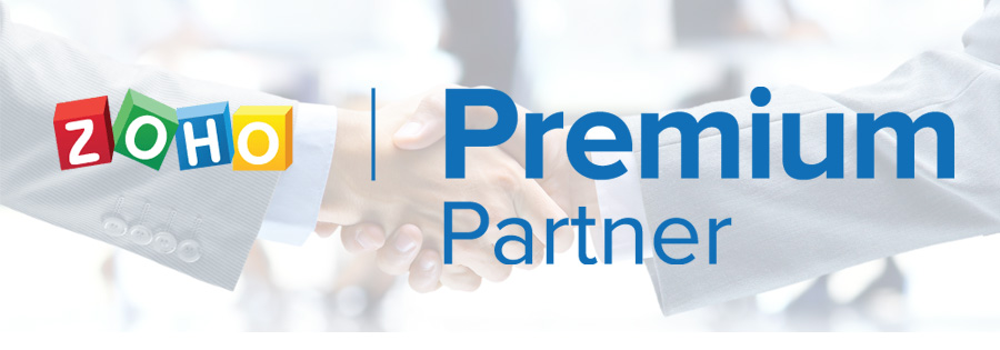 Zoho Premium partner Catalyst Connect