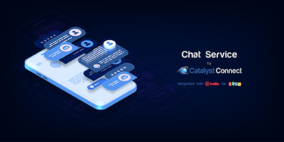 Catalyst Connect Chat