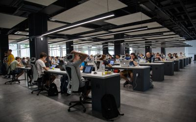 The Call Center of Today and CRM Best Practices